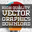 Post Thumbnail of 33 Free Vector Graphics and Vector Infographics Resources for Designers