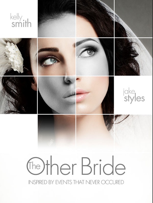 How to Create Wedding-themed Grid Design in Photoshop Tutorial