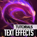 Post thumbnail of 15 Amazing Text Effects Photoshop Tutorials for Designers