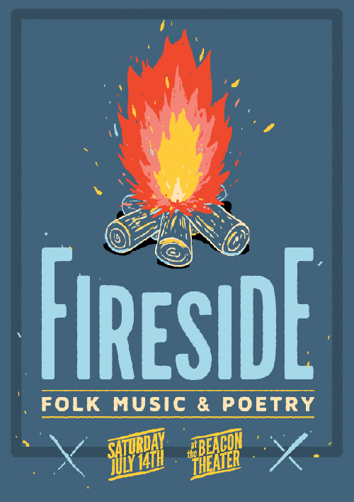 How to Design a Folky Gig Poster in Adobe Illustrator