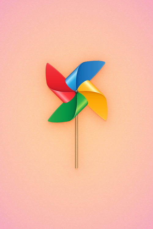 Create a Propeller Pinwheel Illustration in Adobe Illustrator