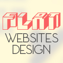 Post Thumbnail of Flat Websites Design - 32 New Examples