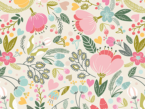 pattern design � 35 seamless free vector patterns