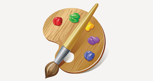 painting color tools