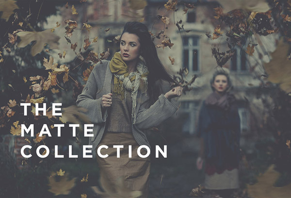 The Matte Collection 2