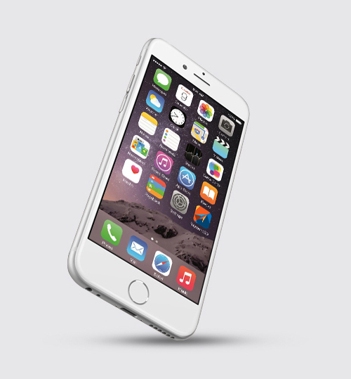 iPhone 6 Plus - Free Mockup