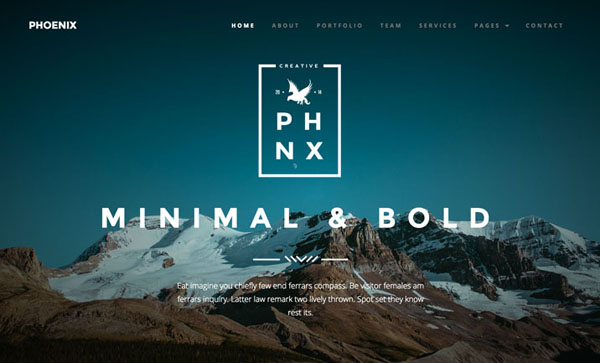 Responsive Websites Design 32 Examples Web Design