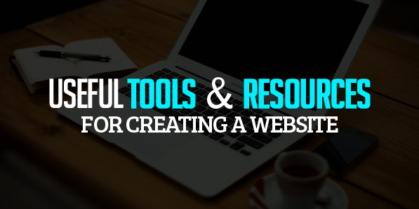 20 Extremely Useful Tools and Resources for Creating a Website