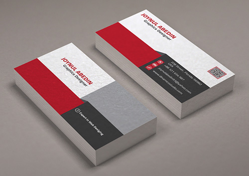 Photoshop PSD Files Free Download For Designers Freebie - Business card design template free