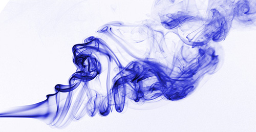 Custom Smoke Brushes for Adobe Photoshop