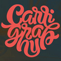 Post Thumbnail of 30 Remarkable Examples of Lettering in Graphic Design
