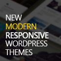 Post Thumbnail of 15 New Responsive WordPress Themes (Extremely Customizable Themes)