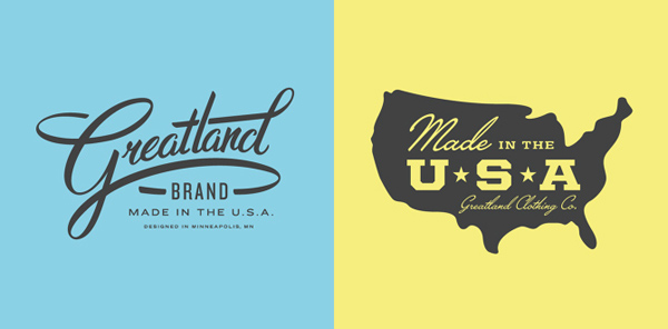 50+ Creative Designs of Badges and Logos - 3
