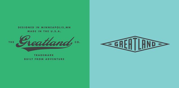 50+ Creative Designs of Badges and Logos - 6