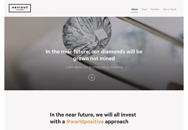 Flat Design Websites for Inspiration - 15