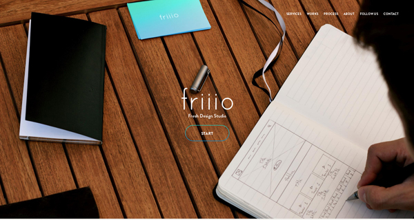 Flat Design Websites for Inspiration - 24