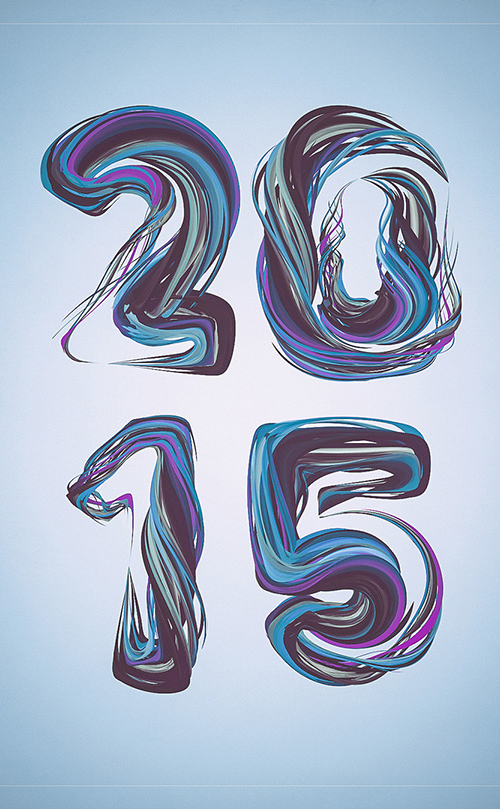 Remarkable Typography Designs for Inspiration  - 22