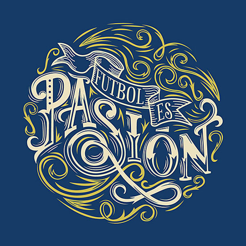 Remarkable Typography Designs for Inspiration  - 26