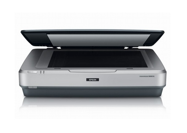 Epson Expression Scanner