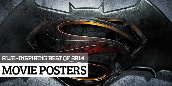 32 Amazing Movie Posters for Inspiration