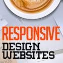 Post thumbnail of Responsive Design Websites – 30 Examples