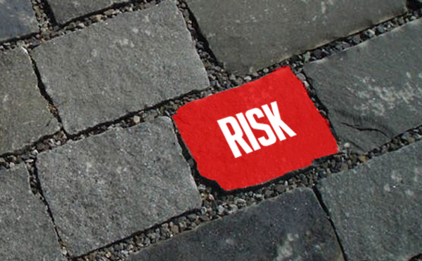 What are the risks with branding?