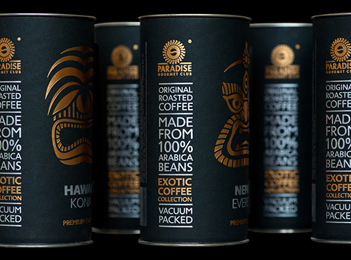 Modern Packaging Design Examples for Inspiration - 18
