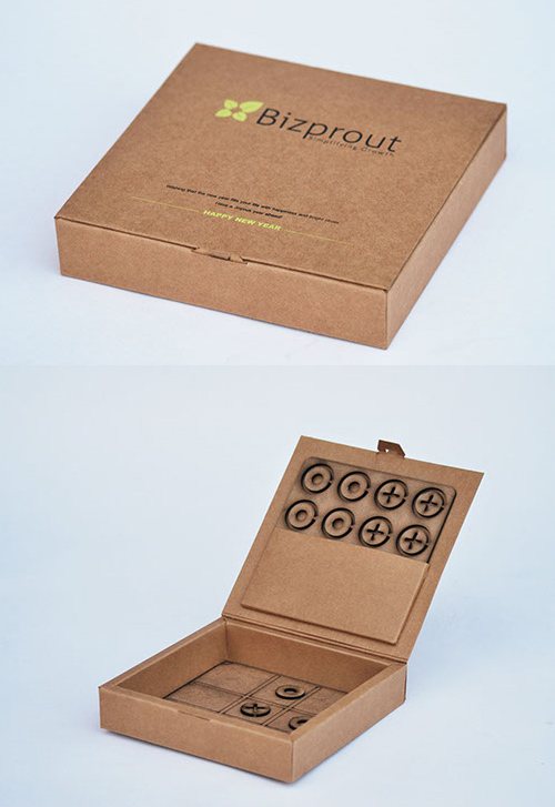 Modern Packaging Design Examples for Inspiration - 47