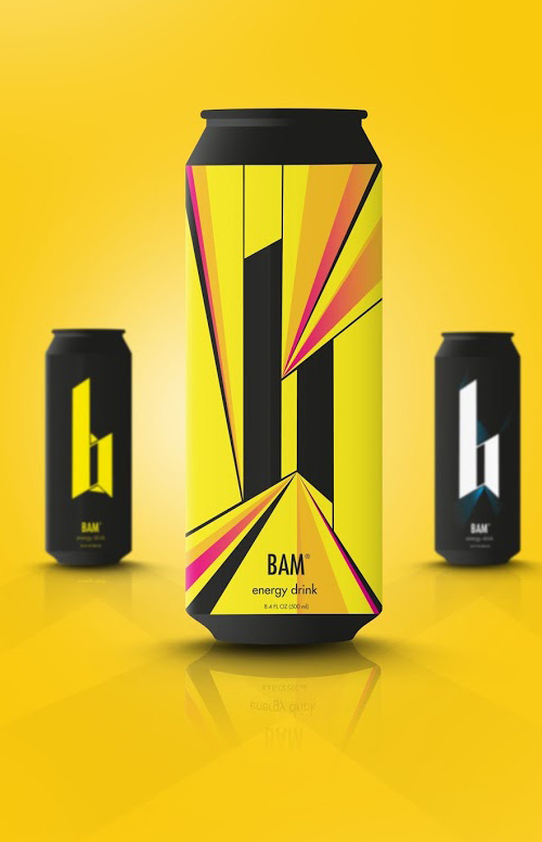 Modern Packaging Design Examples for Inspiration - 53