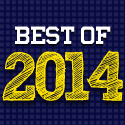 GDJ's Year In Review: Best Of 2014
