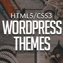 Post Thumbnail of 15 Fresh Responsive HTML5 WordPress Themes