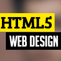 HTML5 Web Design – 25 Fresh Web Examples for Inspiration
