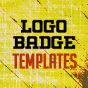 Post thumbnail of 550+ Logo, Badge Templates & Vector Shapes for Designers