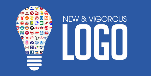 New and Vigorous Logo – Useful Tips