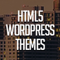 Post Thumbnail of 15 New HTML5 WordPress Themes with Responsive UI