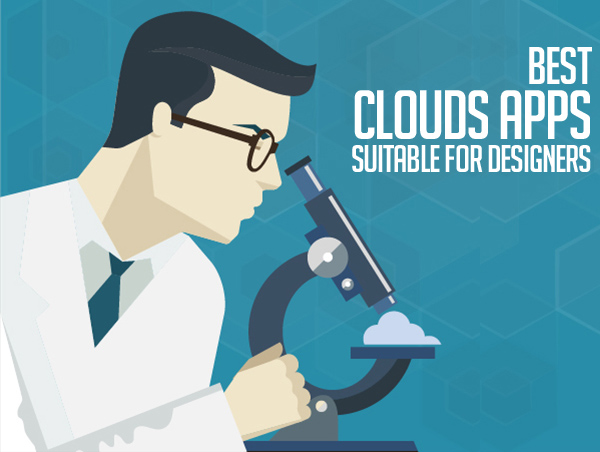 Best clouds apps for designers