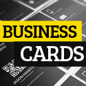Post Thumbnail of 25 Creative Business Cards Design (Print Ready)