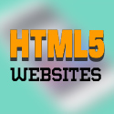Post thumbnail of HTML5 Websites Design – 27 New Web Examples
