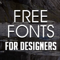 Post Thumbnail of 18 Latest Free Fonts For Designers