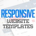 Post thumbnail of Fresh Responsive HTML5 Web Templates