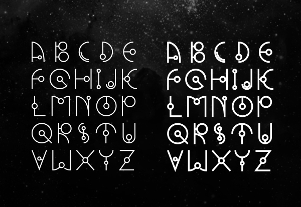 New Stylish Free Fonts For Designers Graphic Design Junction