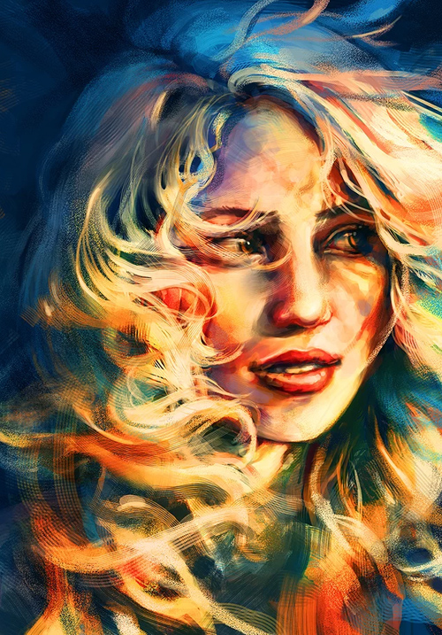 34 Stunning Digital Art and Illustrations by Creative ...