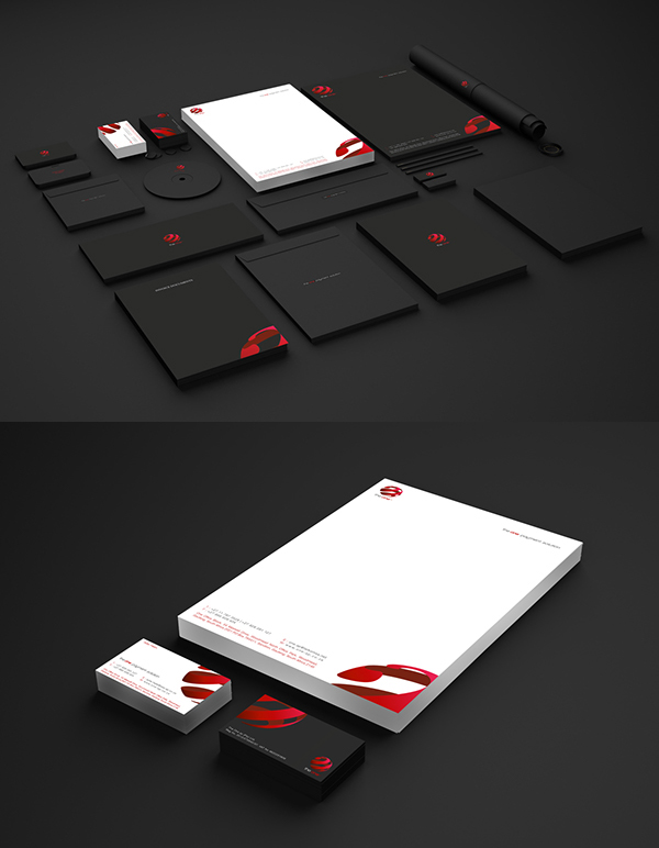 The One sp Stationery Items