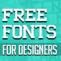 Post Thumbnail of 15 Latest Free Fonts for Designers