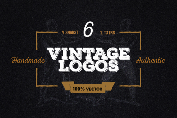 Big Vintage Bundle