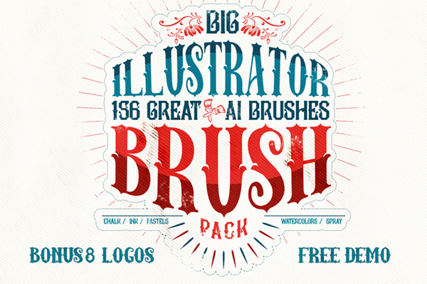 Great AI Brushes Pack