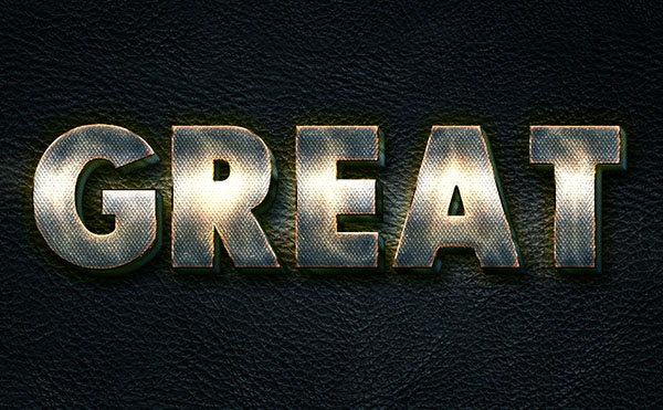 25 Amazing Text Effect Photoshop & Illustrator Tutorials ...