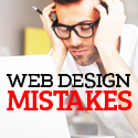 Post Thumbnail of Web Design Mistakes that Greatly Affect the Websites