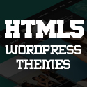 Post Thumbnail of 15 New Creative Responsive WordPress Themes