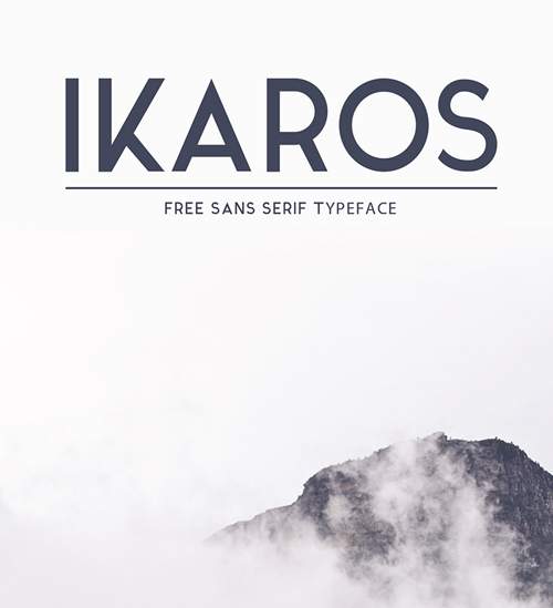 100 Greatest Free Fonts for 2016 - 23